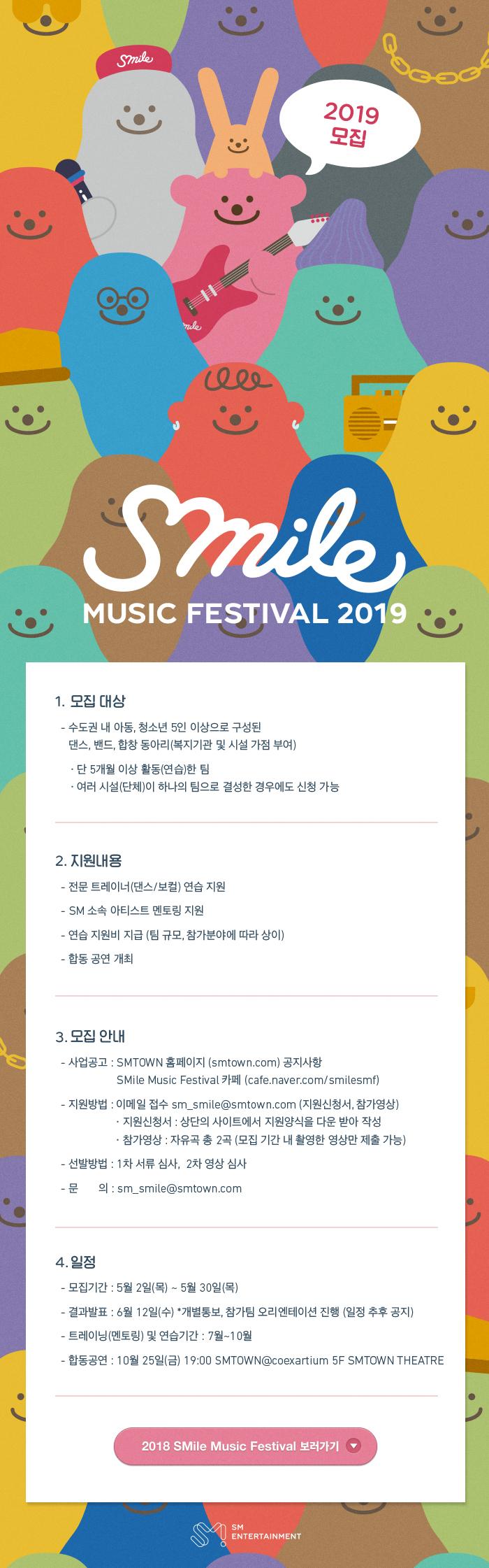2. 2019 SMile Music Festival 모집포스터.jpg